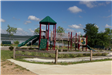 Playground at Atoka Lake
