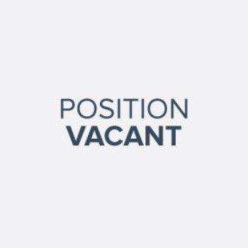 position-vacant