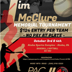 TimMcClure Tournament