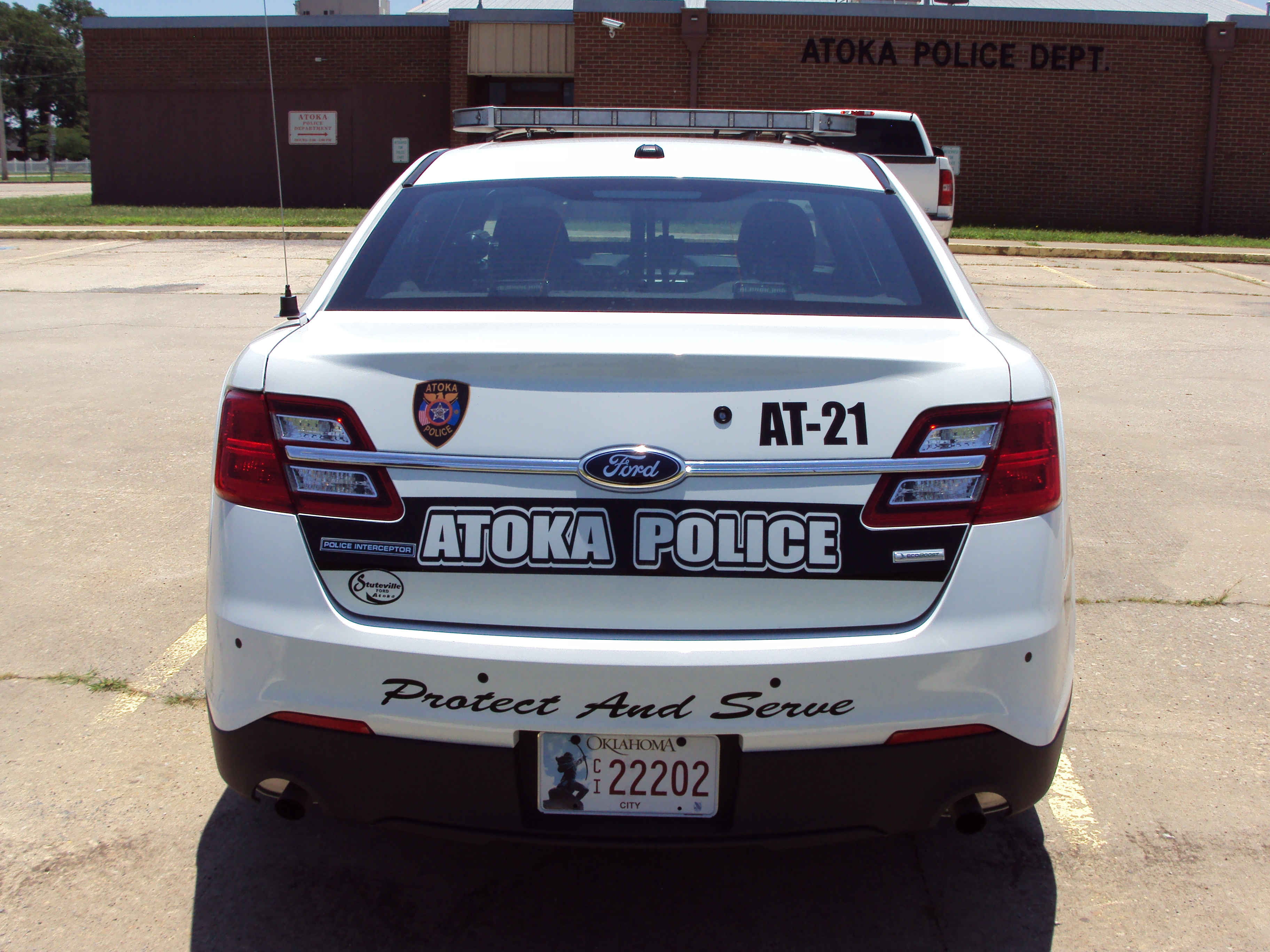 Police Car Website >> Police Atoka Ok Official Website